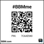 pin bb MBG